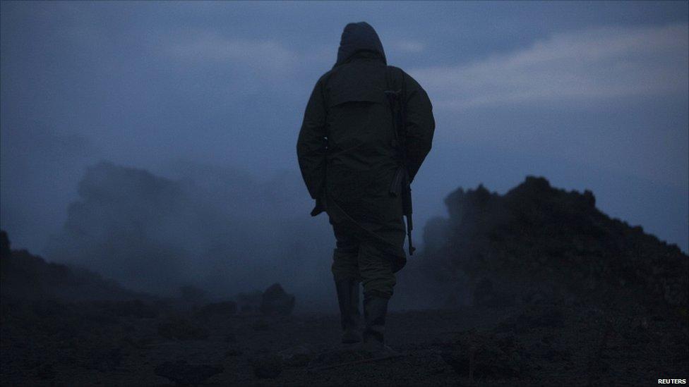 Virunga Ranger