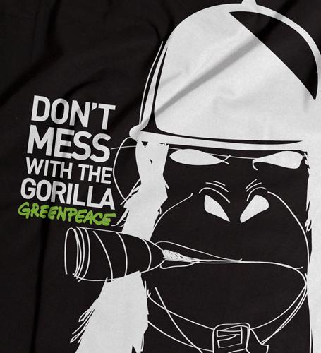 Credits: Greenpeace