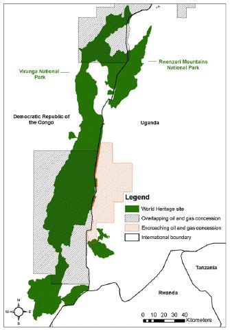 Osti et al 2011 - Virunga