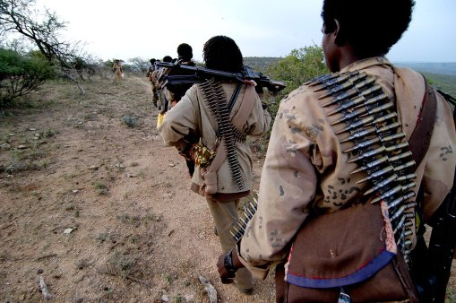 http://en.wikipedia.org/wiki/Ogaden_National_Liberation_Front