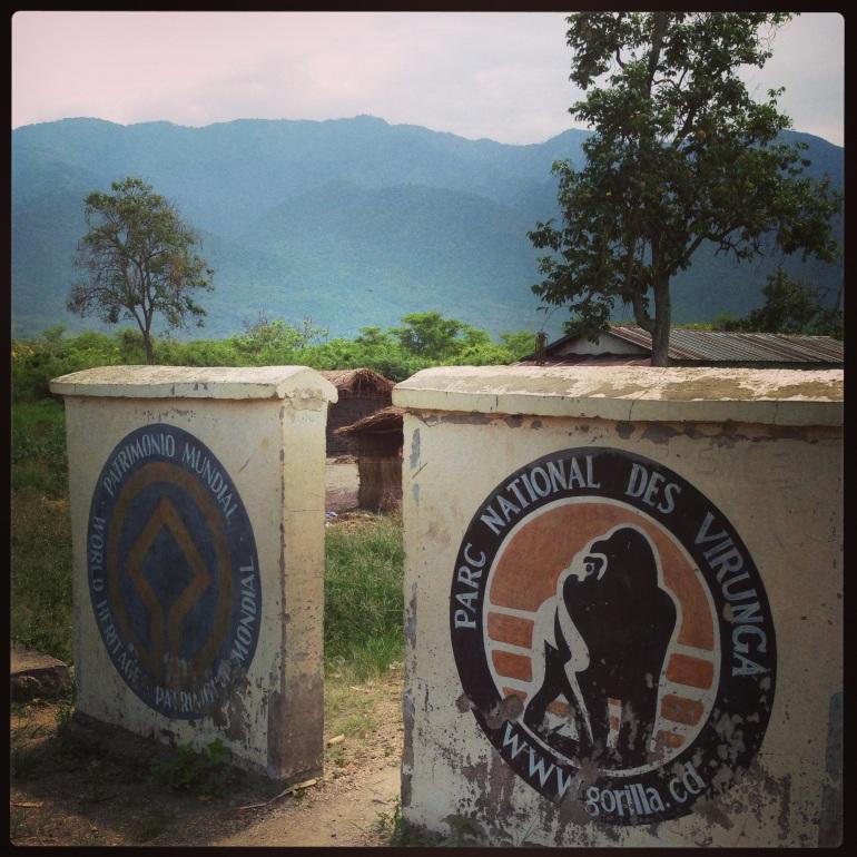 © Save Virunga 2014