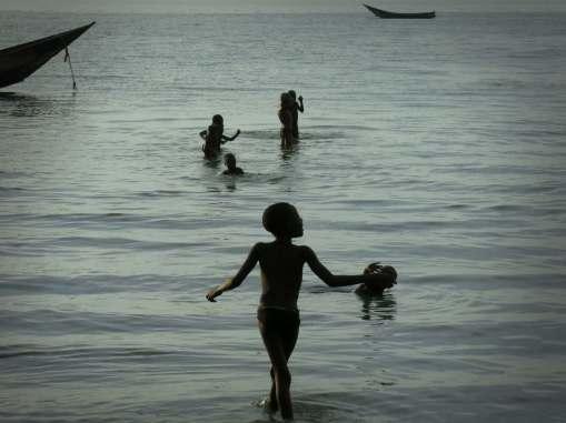 Lake Edward, Virunga DRC