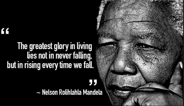 Nelson Mandela Inspirational Quotes Save Virunga