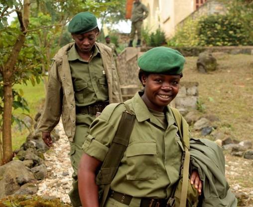 Female-Virunga-park-rangers