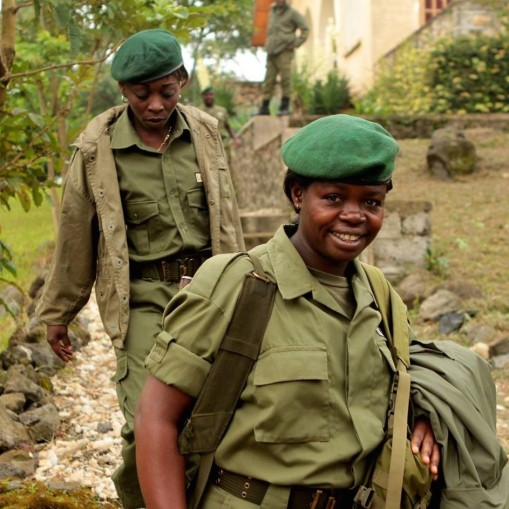 Female-Virunga-park-rangers