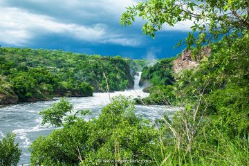 Katende Erick @FrostProUg Its our duty as citizens of this planet not only to save nature but also to conserve it. Something you be done to #savemurchisonfalls . The tourism sector will be highly affected, I repeat ,it will highly be affected Always remember that we owe nature an apology already.