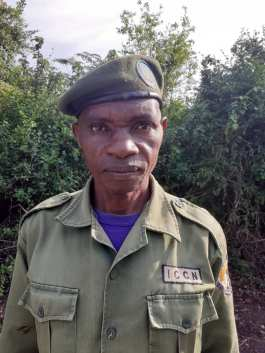 Bagurubumwe Chuhoze Deogene