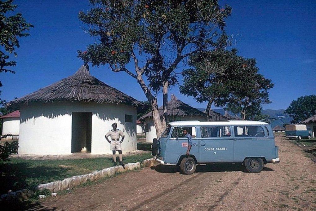 Rwindi Tourism
